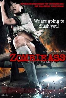 Assistir Zombie Ass: Toilet of the Dead Online Grátis Dublado Legendado (Full HD, 720p, 1080p)   Noboru Iguchi   2011