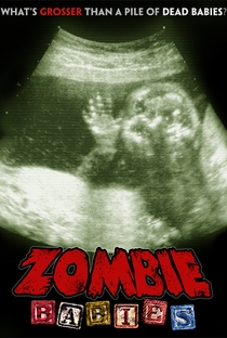 Assistir Zombie Babies Online Grátis Dublado Legendado (Full HD, 720p, 1080p) | Eamon Hardiman | 2011