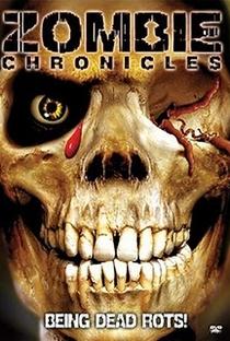 Assistir Zombie Chronicles Online Grátis Dublado Legendado (Full HD, 720p, 1080p)   Brad Sykes   2007