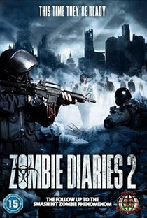 Assistir Zombie Diaries 2 Online Grátis Dublado Legendado (Full HD, 720p, 1080p)   Kevin Gates