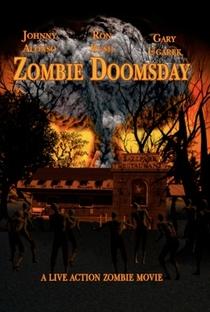 Assistir Zombie Doomsday Online Grátis Dublado Legendado (Full HD, 720p, 1080p) | Tom Townsend | 2011