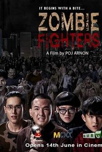 Assistir Zombie Fighters Online Grátis Dublado Legendado (Full HD, 720p, 1080p)   Poj Arnon   2017