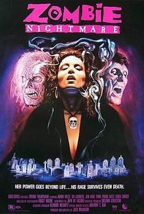 Assistir Zombie Nightmare Online Grátis Dublado Legendado (Full HD, 720p, 1080p)   Jack Bravman   1987