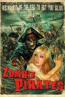 Assistir Zombie Pirates Online Grátis Dublado Legendado (Full HD, 720p, 1080p)   Steve Sessions   2014