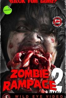 Assistir Zombie Rampage 2 Online Grátis Dublado Legendado (Full HD, 720p, 1080p) | Alexander Brotherton | 2018
