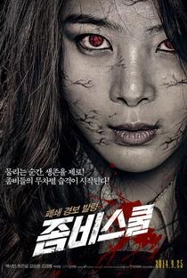 Assistir Zombie School Online Grátis Dublado Legendado (Full HD, 720p, 1080p)   Kim Seok-Jung   2014