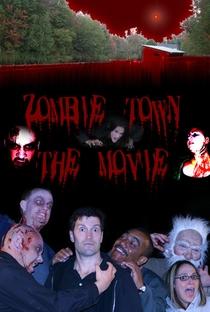 Assistir Zombie Town: The Movie Online Grátis Dublado Legendado (Full HD, 720p, 1080p) | Nicholas Aubrey | 2009