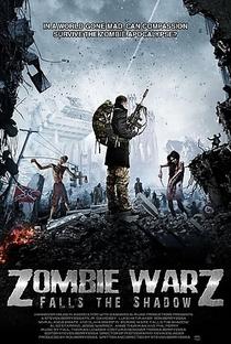 Assistir Zombie Warz: Falls the Shadow Online Grátis Dublado Legendado (Full HD, 720p, 1080p)   Steven Berryessa   2011