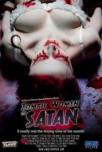 Assistir Zombie Women of Satan Online Grátis Dublado Legendado (Full HD, 720p, 1080p) | Steve O'Brien