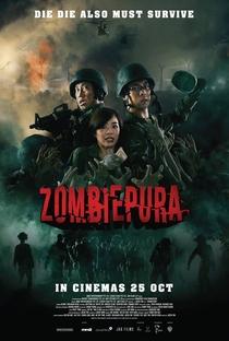 Assistir Zombiepura Online Grátis Dublado Legendado (Full HD, 720p, 1080p)   Jacen Tan   2018