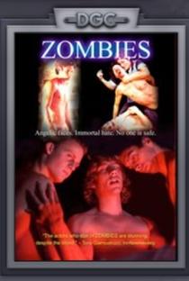 Assistir Zombies Online Grátis Dublado Legendado (Full HD, 720p, 1080p) | Alex Pucci | 2003