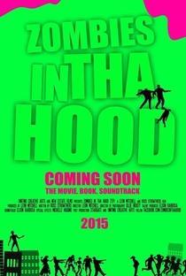 Assistir Zombies in tha Hood Online Grátis Dublado Legendado (Full HD, 720p, 1080p) | Leon Mitchell | 2016