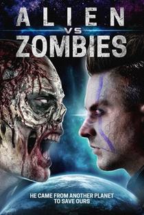 Assistir Zombies vs. Joe Alien Online Grátis Dublado Legendado (Full HD, 720p, 1080p) | Rocco Nisivoccia | 2017
