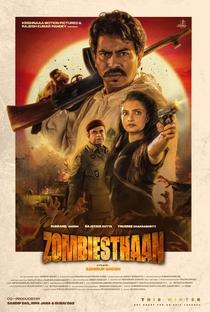 Assistir Zombiesthaan Online Grátis Dublado Legendado (Full HD, 720p, 1080p) | Abhirup Ghosh | 2019