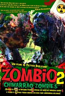 Assistir Zombio 2: Chimarrão Zombies Online Grátis Dublado Legendado (Full HD, 720p, 1080p) | Petter Baiestorf | 2013