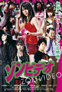 Assistir Zomvídeo Online Grátis Dublado Legendado (Full HD, 720p, 1080p) | Kenji Murakami (II) | 2011