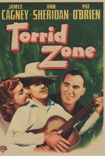 Assistir Zona Tórrida Online Grátis Dublado Legendado (Full HD, 720p, 1080p)   William Keighley   1940