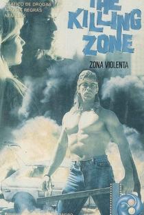 Assistir Zona Violenta Online Grátis Dublado Legendado (Full HD, 720p, 1080p) | Addison Randall (II) | 1990
