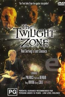 Assistir Zona do Crepúsculo Online Grátis Dublado Legendado (Full HD, 720p, 1080p) | Robert Markowitz | 1994