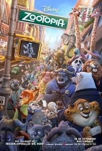 Assistir Zootopia: Essa Cidade é o Bicho Online Grátis Dublado Legendado (Full HD, 720p, 1080p) | Byron Howard