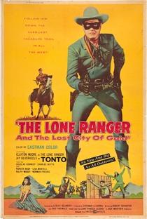 Assistir Zorro e a Cidade de Ouro Perdida Online Grátis Dublado Legendado (Full HD, 720p, 1080p) | Lesley Selander | 1958