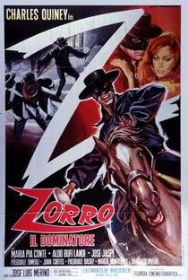 Assistir Zorro's Latest Adventure Online Grátis Dublado Legendado (Full HD, 720p, 1080p) | José Luis Merino | 1969