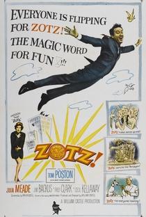 Assistir Zotz! A Moeda Mágica Online Grátis Dublado Legendado (Full HD, 720p, 1080p) | William Castle | 1962