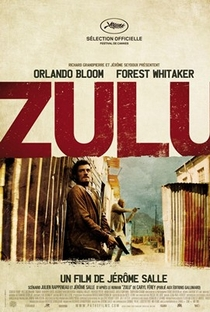 Assistir Zulu Online Grátis Dublado Legendado (Full HD, 720p, 1080p) | Jérôme Salle | 2013