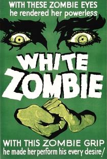 Assistir Zumbi Branco Online Grátis Dublado Legendado (Full HD, 720p, 1080p) | Victor Halperin | 1932