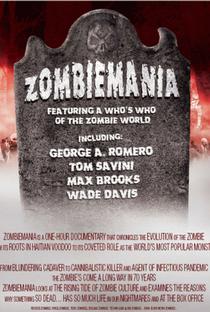 Assistir Zumbimania Online Grátis Dublado Legendado (Full HD, 720p, 1080p) | Donna Davies | 2008