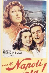 Assistir ...e Napoli canta! Online Grátis Dublado Legendado (Full HD, 720p, 1080p) | Armando Grottini | 1953