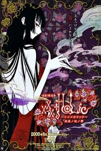 Assistir xxxHOLiC Movie: Manatsu no Yoru no Yume Online Grátis Dublado Legendado (Full HD, 720p, 1080p) | Tsutomu Mizushima | 2005