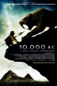 Assistir 10.000 A.C. Online Grátis Dublado Legendado (Full HD, 720p, 1080p) | Roland Emmerich | 2008