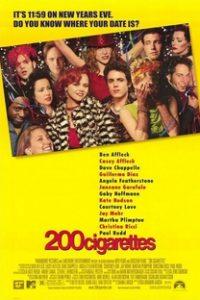 Assistir 200 Cigarros Online Grátis Dublado Legendado (Full HD, 720p, 1080p) | Risa Bramon Garcia | 1999