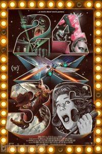 Assistir 24x36: Um Filme Sobre os Pôsteres de Cinema Online Grátis Dublado Legendado (Full HD, 720p, 1080p)   Kevin Burke   2016