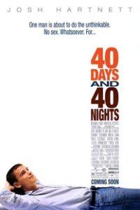 Assistir 40 Dias e 40 Noites Online Grátis Dublado Legendado (Full HD, 720p, 1080p) | Michael Lehmann | 2002