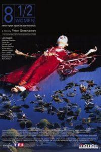 Assistir 8 ½ Mulheres Online Grátis Dublado Legendado (Full HD, 720p, 1080p) | Peter Greenaway | 1999