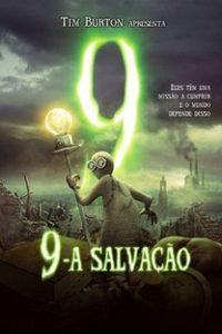 Assistir 9: A Salvação Online Grátis Dublado Legendado (Full HD, 720p, 1080p) | Shane Acker | 2009