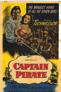 Assistir A Bandeira Negra Online Grátis Dublado Legendado (Full HD, 720p, 1080p) | Ralph Murphy (I) | 1952
