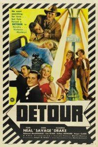Assistir A Curva do Destino Online Grátis Dublado Legendado (Full HD, 720p, 1080p) | Edgar G. Ulmer | 1945