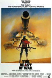 Assistir A Fera da Guerra Online Grátis Dublado Legendado (Full HD, 720p, 1080p) | Kevin Reynolds (I) | 1988