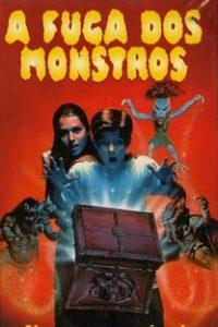 Assistir A Fuga dos Monstros Online Grátis Dublado Legendado (Full HD, 720p, 1080p) | Charles Band | 1997