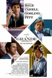 Assistir A Grande Aposta Online Grátis Dublado Legendado (Full HD, 720p, 1080p) | Adam McKay | 2015