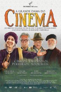 Assistir A Grande Dama do Cinema Online Grátis Dublado Legendado (Full HD, 720p, 1080p)   Juan José Campanella   2019