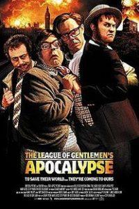 Assistir A Liga dos Cavalheiros - O Apocalipse Online Grátis Dublado Legendado (Full HD, 720p, 1080p) | Steve Bendelack | 2005