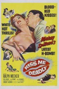 Assistir A Morte num Beijo Online Grátis Dublado Legendado (Full HD, 720p, 1080p) | Robert Aldrich (I) | 1955