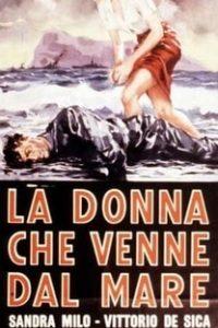 Assistir A Mulher que Veio do Mar Online Grátis Dublado Legendado (Full HD, 720p, 1080p)   Francesco De Robertis   1957