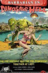 Assistir A Nymphoid Barbarian in Dinosaur Hell Online Grátis Dublado Legendado (Full HD, 720p, 1080p)   Brett Piper   1990