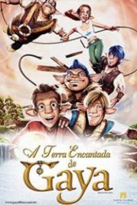 Assistir A Terra Encantada de Gaya Online Grátis Dublado Legendado (Full HD, 720p, 1080p) | Holger Tappe