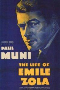 Assistir A Vida de Emile Zola Online Grátis Dublado Legendado (Full HD, 720p, 1080p) | William Dieterle | 1937